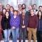 Participantes da Oficina Moodle em São Paulo - Coordenação e Professores do CEA